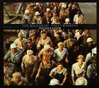 The Ballad Of Willy Robbins [Digipak] * by Vikesh Kapoor (CD, Oct-2013, Burnside Distribution)