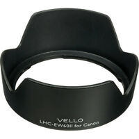 Vello Ew-60ii Dedicated Lens Hood