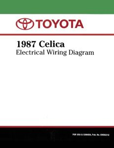 Groovy Toyota Celica Wiring Diagram Basic Electronics Wiring Diagram Wiring Cloud Hisonuggs Outletorg