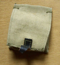 Pouch case bag for two F1 grenade USSR Red Army Militaria