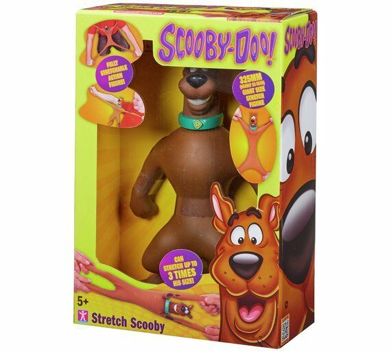 Scooby Doo Stretch Scooby Stretch Him Simply Pull His Arms Arms Arms And Legs  He Feature 8acf88