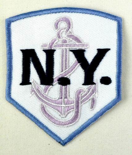 Aplicación para plancha perchas imagen 10-361 N.Y.