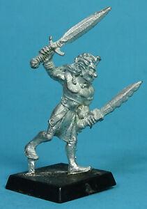 D métal-Warhammer Citadel-WOOD ELVES ELF-Marauder-Glade Guard