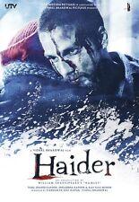 Haider (2014) - Shahid Kapoor, Tabu, Shraddha Kapoor - bollywood hindi movie dvd
