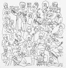 Romare - Projections CD Ninja Tune