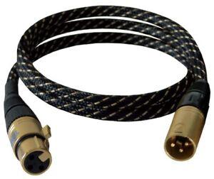 THENDER-53-731-coppia-cavi-XLR-1mt-Cavo-audio-analogico-si