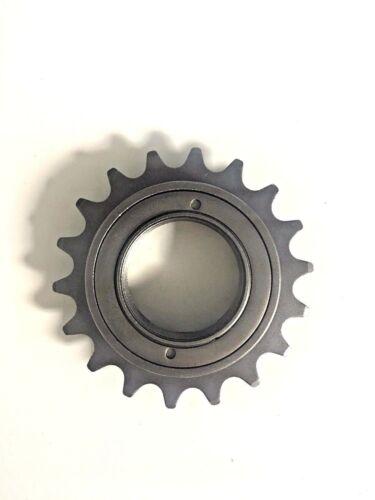 DNP Freewheel Heavy Duty Single Speed Fixed Gear Bike Roue Sprocket 16,17,18T