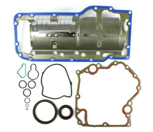 Engine Lower Kit-Conversion Gasket Set DNJ LGS1100