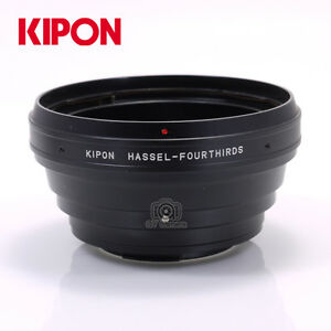 Kipon Adapter for Hasselblad V Mount CF Lens to Olympus 4/3 Four Thirds Camera