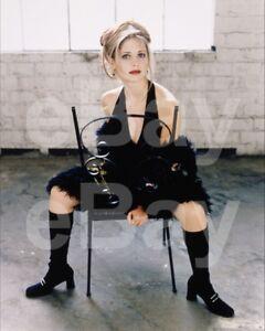 Sarah-Michelle-Gellar-10x8-Photo