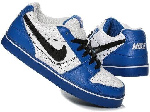 Nike Ruckus Low Junior Neu Neu Neu Dunkelblau Snekaer Mogan Renzo Gr:40 Hammer dd4b82