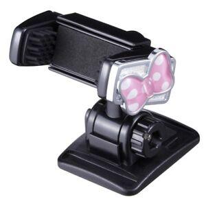 Napolex-Disney-Auto-Goods-Telefon-Halter-3D-Minnie-WN-9
