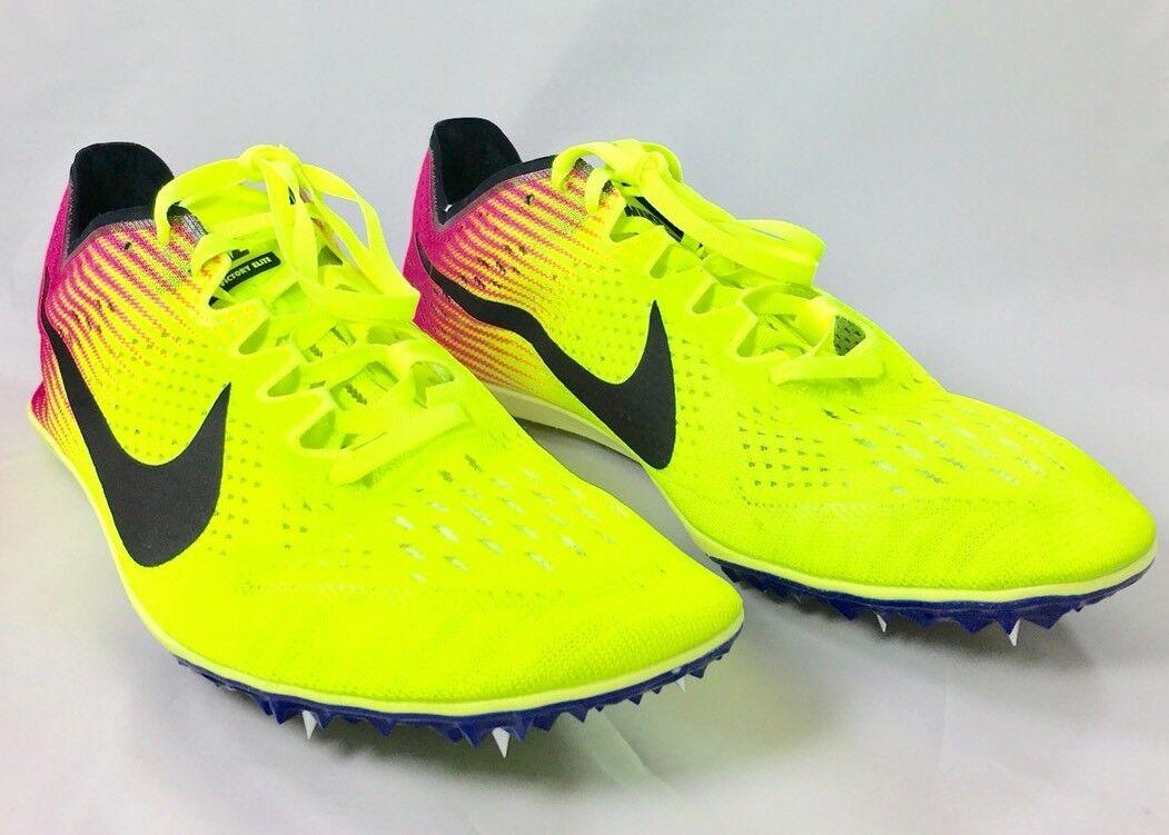 Nike zoom sieg elite 2 männer sz uns uns uns 12 laufen 835998-999 laufschuhe e77802