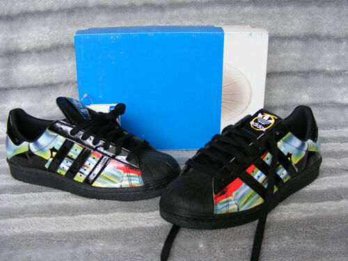 Chaussures Rita formateurs Ora Eu 38 Adidas Superstar 80 Uk années 5 New Limited Ladies de des edCxoB