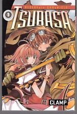 Tsubasa RESERVoir CHRoNiCLE Vol 1 Clamp Kodansha Del Rey Manga PB 2004 OOP