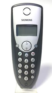 Siemens-Gigaset-C34-Auricular-para-cx340-CX345-C340-C345-2xneue-Baterias-TOP