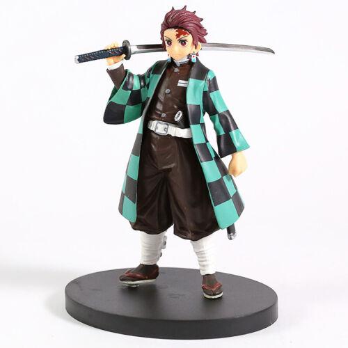 Figura Kamado Tanjiro KIMETSU NO YAIBA Anime figure 15 cm Demon Slayer