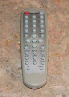 Original Proscan E20f Lcd Tv Remote Control 19la25q