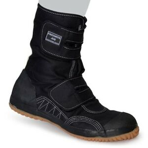 d22e9776dff Details about Tabi Safety working boots Sokaido , Favorite job, safety  shoes, Shoes type