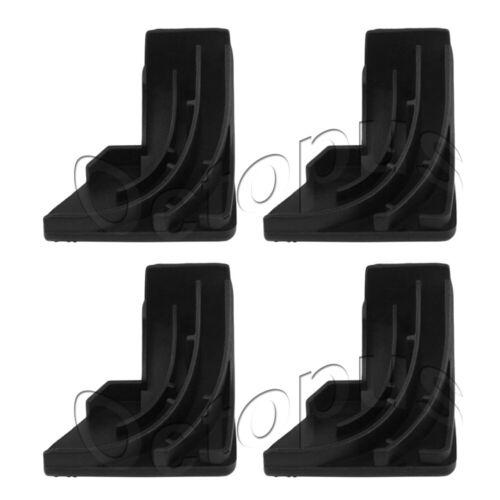 Details about  /4 Pack DW2 WD8X227 /& WD8X228 PACK Fits GE Dishwasher Corner Door Gaskets Set