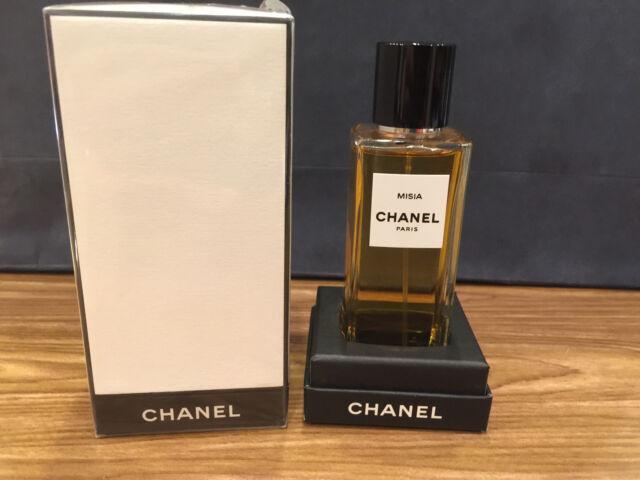 Les Exclusifs De Chanel Misia Perfume Edt Spray 25 Oz 75 Ml For