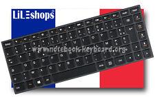 Clavier Français Original Pour Lenovo IdeaPad Yoga 13-2191 NEUF