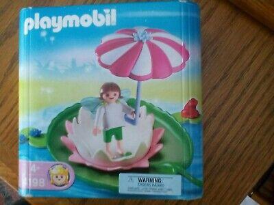 Playmobil Lilly Pad Lot de 20 NEUF