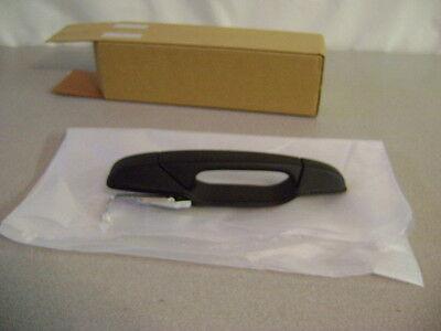 NEW REAR LH EXTERIOR DOOR HANDLE FOR 2007-14 CHEVROLET SILVERADO 2500 GM1520128