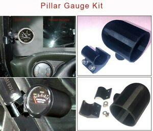 Porsche 911/912/930 up to 95 Pillar Gauge Bracket Set