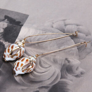 Fashion-Women-Summer-Boho-Natural-Shell-Conch-Dangle-Drop-Earrings-Jewelry-6A