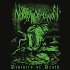 Divinity Od Death (Ltd.Clear Vinyl) von Nekromantheon (2016)