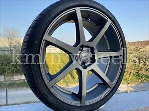 Alutec-Pearl-Sommerraeder-Felgen-20-Zoll-fuer-Audi-A4-A5-A6-A7-A8-Q5-255-30-255-35