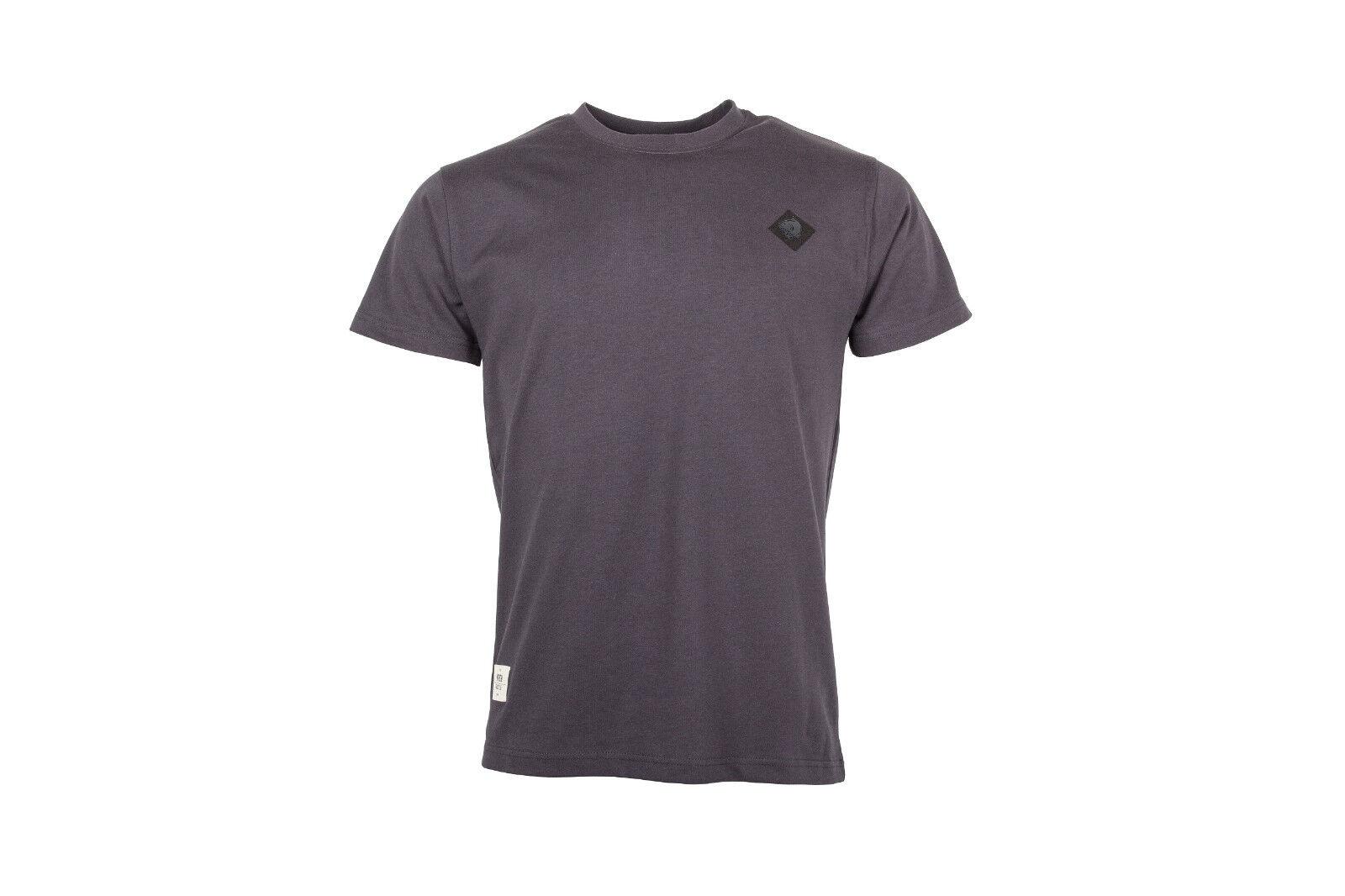 Nash Street Grey T-Shirt Tshirt Shirt Angelshirt T Shirt Anyellowekleidung   no minimum