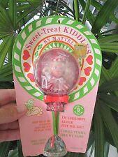 Vintage Liddle Kiddle Lolli Mint Lollipop Sucker Doll Sweet Treat Little Red NR