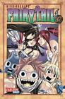Fairy Tail Band 37 von Hiro Mashima (2015, Taschenbuch)
