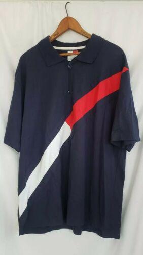 Vintage Tommy Hilfiger Tommy Jeans XL Shirt Mens B