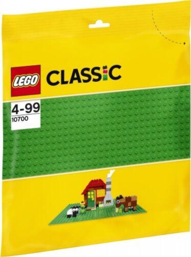 LEGO ® 10700 Set 32 x 32 Classic-Vert Plaque de base