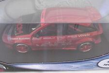 HOT WHEELS Ford Focus Venom car 1:18