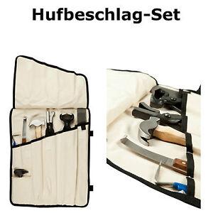Beschlagset-Hufbeschlagset-Hufbeschlag-Hufpflege-Barhufpflege-Schmied
