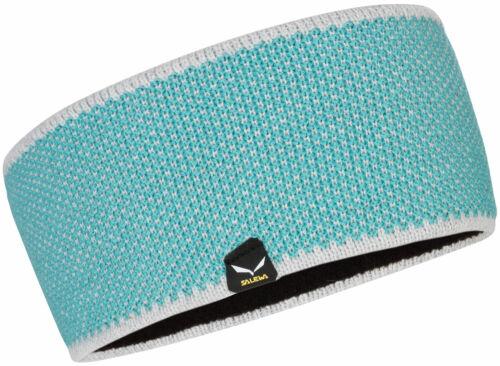 Salewa Stirnband Damen und Herren Ohrenschützer Wintersport Puez Wool