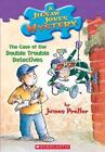 A Jigsaw Jones Mystery: The Case of the Double Trouble Detectives 26 by James Preller (2005, Paperback)