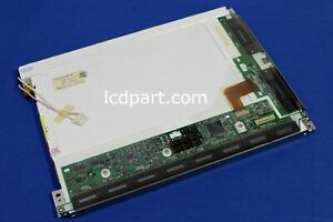 1pcs Sharp 10.4 inch LCD Screen LQ10D13K Industrial Display