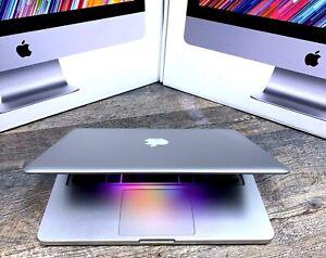 "MacBook Pro 13.3"" Laptop | Core i5 2.3Ghz | Gray | 8GB RAM | SSD | MacOS"