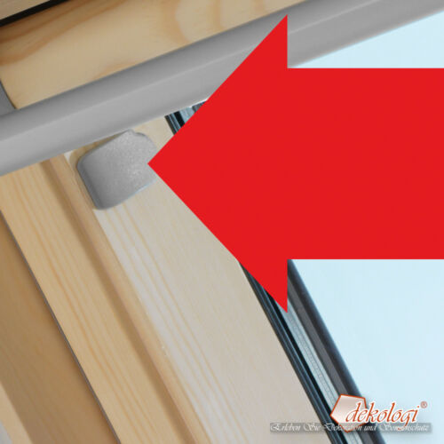Original velux store photos pour fenêtre de toit