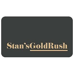 Stan's Gold Rush