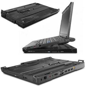 Lenovo-X200-X201-UltraBase-Dockingstation-42X4963-ThinkPad-X201-X201s