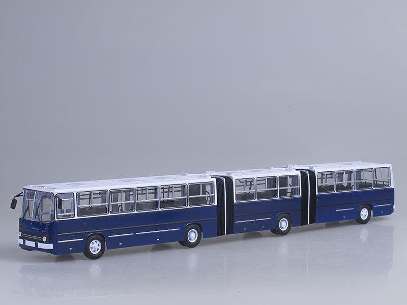 Scale model bus 1 43 Ikarus-293