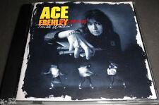 ACE FREHLEY solo album CD Trouble Walkin KISS SPACE MAN do ya