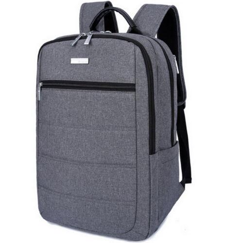 "Fashion 15.6/"" Inch Laptop Bags Women Men Business Backpack Teenagers School Bags"