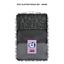 BT21-Character-Clothes-Pouch-amp-Block-Case-Set-8types-Official-Authentic-K-POP-MD miniature 23